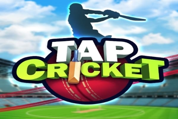 Play Tap Cricket
