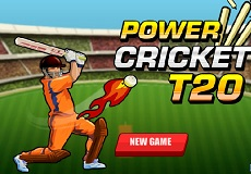 Play Power Cricket T20