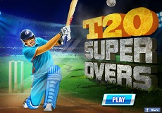 Play T20 Super Overs