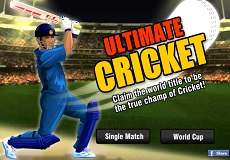 Play Ultimate Cricket
